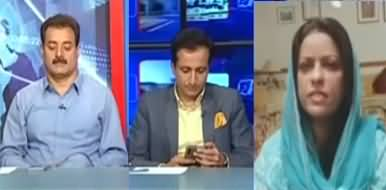 Kal Tak with Javed Chaudhry (Why Secret Meetings) - 24th September 2020