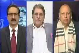 Kal Tak with Javed Chaudhry (Yaum e Kashmir) – 5th February 2018