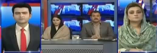 Kal Tak with Javed Chaudhry (Zardari Ko Khatra) - 6th November 2018