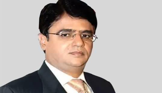 Kamran Khan Advises PM Imran Khan To Dissolve Assemblies