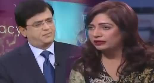 Kamran Khan Exclusive Talk With Saima Kanwal Who Was Slapped By Policeman