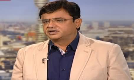 Kamran Khan Special Talk to BBC News About BOL & Axact Scandal