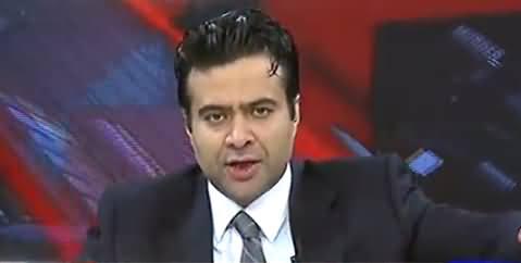 Kamran Shahid Analysis on Imran Khan's Praising Comments About CM Punjab Usman Buzdar