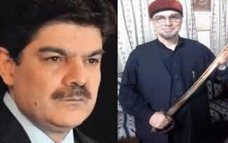 Karachi Court Issued the Arrest Warrants for Mubashir Luqman and Zaid Hamid