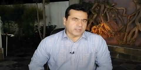 Karachi Ki Tabahi Ki Zimmadar PTI Nahin - Imran Khan Bashes Shehbaz Sharif Statement In Karachi Tour