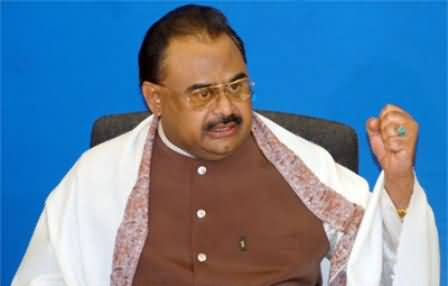 MQM Starts Big Bhatta Collection Campaign in Karachi To Compensate Its Freezed Bank Accounts in UK