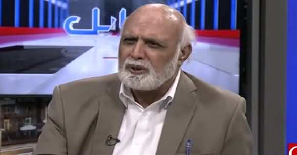 Kartarpur Corridor Is A Victory For Pakistan And It Created New Movement Against India - Haroon Ur Rasheed