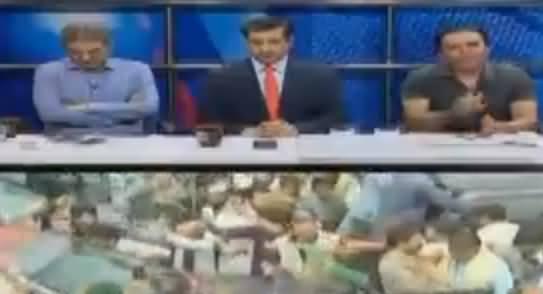 Kashif Abbasi Analysis on Nawaz Sharif's 2nd Day Rally