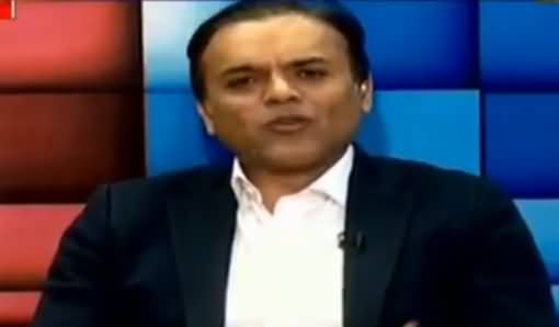 Kashif Abbasi Analysis on Tension Between Govt & Opposition in Assembly