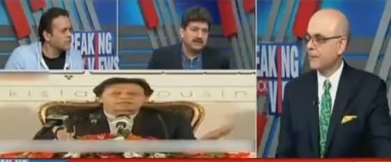 Kashif Abbasi Analysis on Why Nawaz Sharif And Maryam Nawaz Are Silent