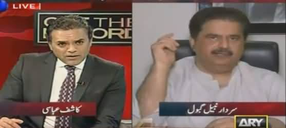 Kashif Abbasi Breaks The News Who Is Next to Join Mustafa Kamal