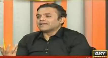 Kashif Abbasi's Concluding Analysis on Second List of Panama Leaks