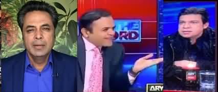 Kashif Abbasi Show Banned, Faisal Vawda Go Scot-Free - Talat Hussain Analysis