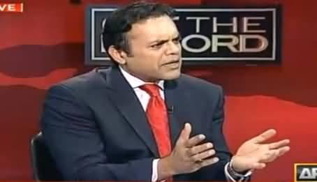 Kashif Abbasi Telling Why PTI And Imran Khan's Popularity Has Decreased