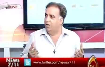 Kashif Bashir Khan Analysis on the Imposition of Article 245 in Islamabad