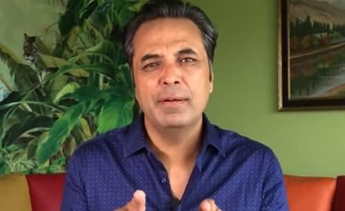 Kashmir Issue, Imran Khan And Cowardice - Talat Hussain Analysis