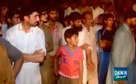 Kasur Child Video Scandal: Shahbaz Sharif Orders Judicial Inquiry