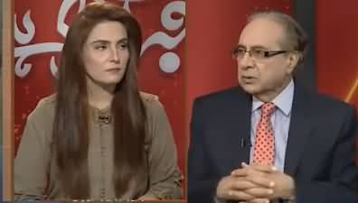 Khabar Garm Hai (Imran Khan's Reply to France) - 26th October 2020