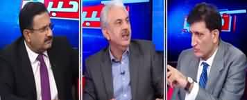 Khabar Hai (Army Chief Case: What Options Left With Govt) - 27th November 2019