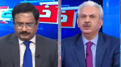 Khabar Hai (DG ISPR Clear Message to India) - 4th September 2019