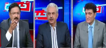 Khabar Hai (Gilgit Baltistan Elections) - 16th November 2020