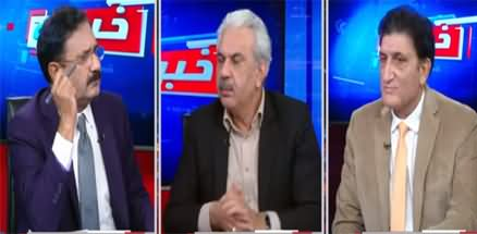 Khabar Hai (NAB Again In Action) - 1st December 2020