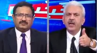 Khabar Hai (Non Elected People in Govt's Economy Team) - 5th September 2019