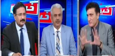 Khabar Hai (Opposition Jalsa Vs Govt's Strategy) - 15th October 2020