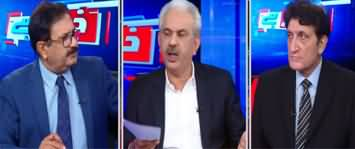 Khabar Hai (PMLN Demands Election, Coronavirus) - 19th May 2020