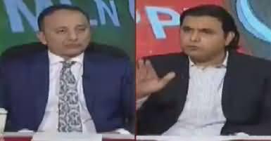 Khabar Kay Peechay Fawad Chaudhry Kay Saath – 11th September 2017