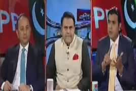 Khabar Kay Peechay Fawad Chaudhry Kay Saath – 22nd March 2017