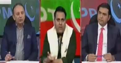 Khabar Kay Peechay Fawad Chaudhry Kay Saath – 23rd May 2018