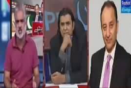 Khabar Kay Peechay Fawad Chaudhry Kay Saath – 26th April 2018