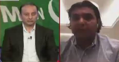 Khabar Kay Peechay Fawad Chaudhry Kay Saath – 6th June 2018