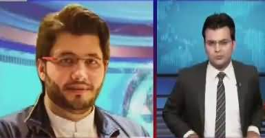 Khabar Kay Peechay Fawad Chaudhry Kay Saath – 6th March 2017