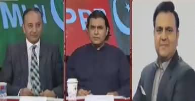 Khabar Kay Peechay Fawad Chaudhry Kay Saath – 7th September 2017