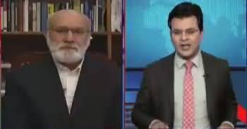 Khabar Kay Peechay Fawad Chaudhry Kay Saath – 9th February 2017