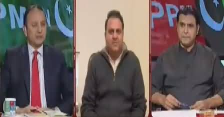 Khabar Kay Peechay Fawad Chaudhry Kay Saath (Nehal Hashmi) – 31st May 2017