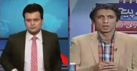 Khabar Kay Peechay Fawad Chaudhry Kay Saath (New Policy) – 31st January 2017