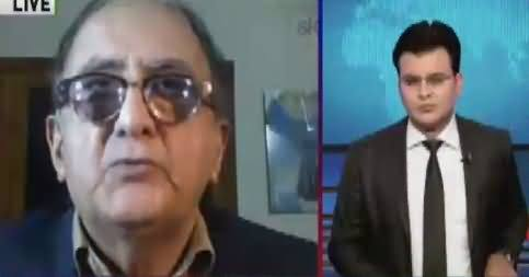 Khabar Kay Peechay Fawad Chaudhry Kay Saath (Terrorism) – 16th February 2017