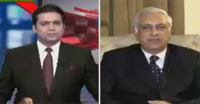 Khabar Kay Peechay (PMLN Under Shahbaz Sharif Leadership) – 20th August 2018