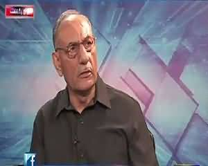 Khabar Roze Ki (Activities of NGOs in Pakistan) – 15th June 2015