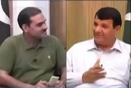 Khabar Roze Ki (Amir Muqam Exclusive Interview) – 23rd October 2017