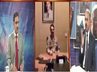 Khabar Roze Ki (Defense Day Special) – 3rd September 2015