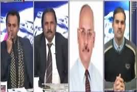 Khabar Roze Ki (Discussion on Current Issues) – 11th December 2017