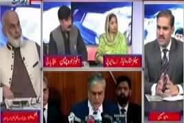 Khabar Roze Ki (Discussion on Current Issues) – 17th October 2017