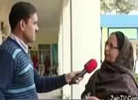 Khabar Roze Ki (Govt Schools of Islamabad) – 7th January 2016
