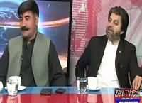 Khabar Roze Ki (How Govt Will Tackle Imran Khan?) – 17th October 2016