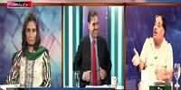 Khabar Roze Ki (Is Asim Hussain's Arrest A Political Revenge?) – 1st September 2015