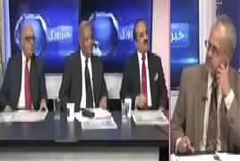 Khabar Roze Ki (Polio Per Focus, TB Nazar Andaz) – 24th March 2018